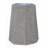 Kosz betonowy na śmieci Gigant 120 L