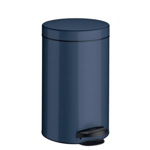 Kosz na śmieci New Line różne kolory 5l