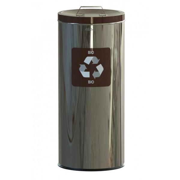 Pojemnik na odpady organiczne Eko Prestige Bio 45L