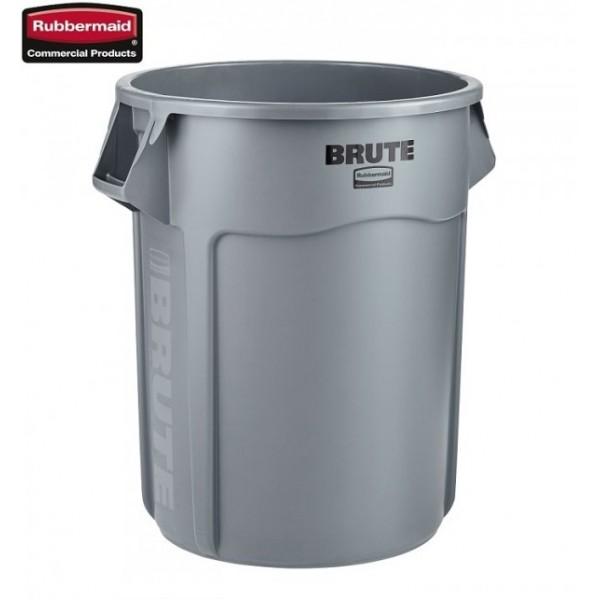 Pojemnik na odpady PLASTBRUT 208,2 L