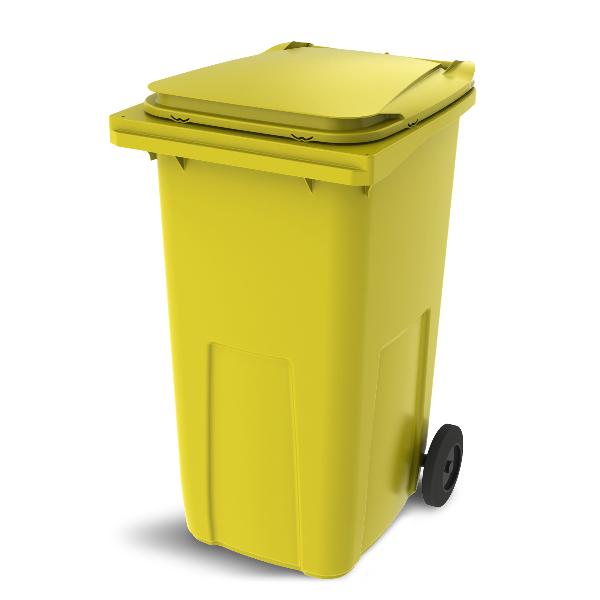 Pojemnik na odpady 240 L Contenur