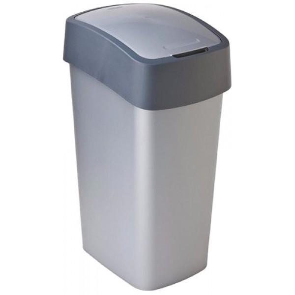 Kosz na śmieci Flip Bin 25L Curver