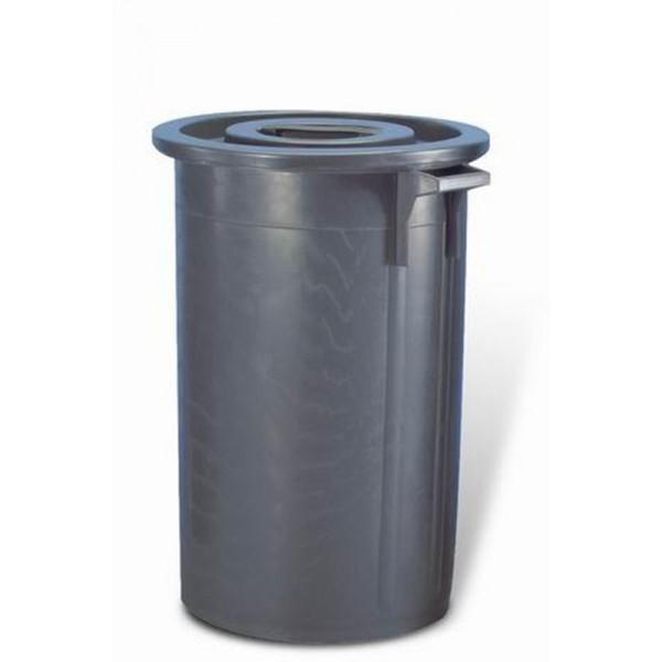 Pojemnik na odpady Corallo 45 l grafit