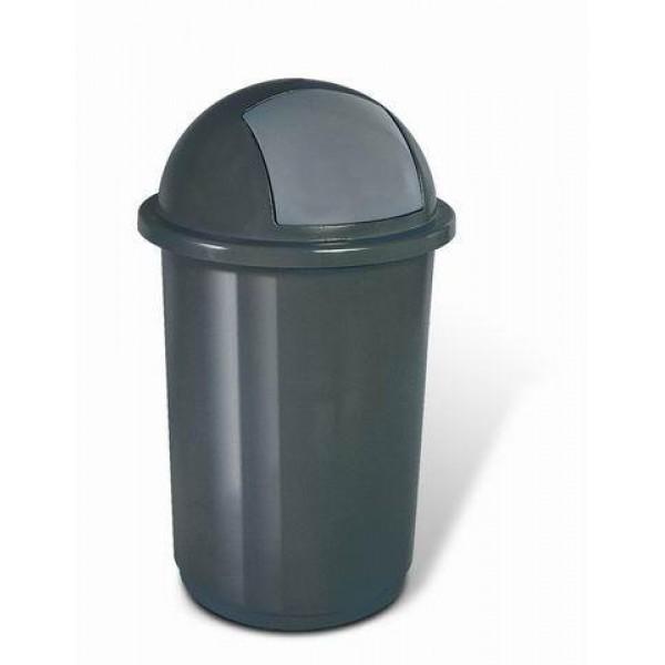 Kosz na śmieci Push 50 L