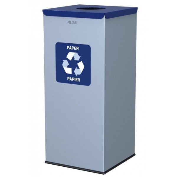 Pojemnik do segregacji odpadów Eko Komfort Square