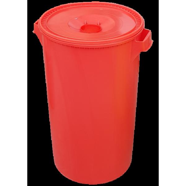 Pojemnik na odpady medyczne 60 L