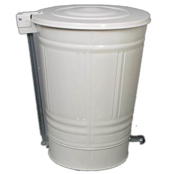 Kosz na śmieci Vasto 16L