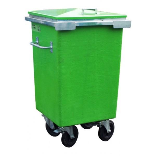 Pojemnik na odpady komunalne PD AT