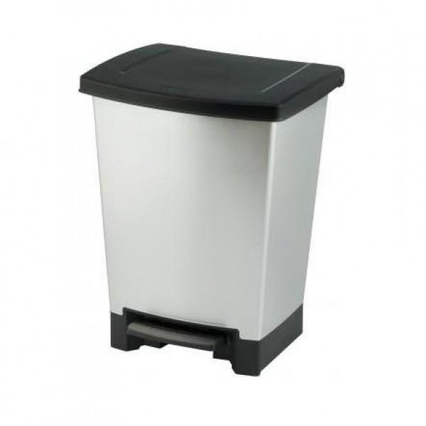 Kosz do segregacji odpadów DUO 25L Curver