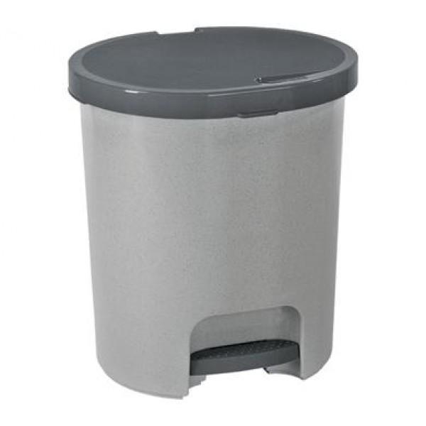 Kosz na śmieci z pedałem 25L Curver