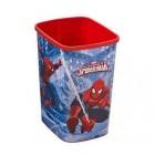 Kosz na śmieci Flip Bin Spiderman 10L Curver