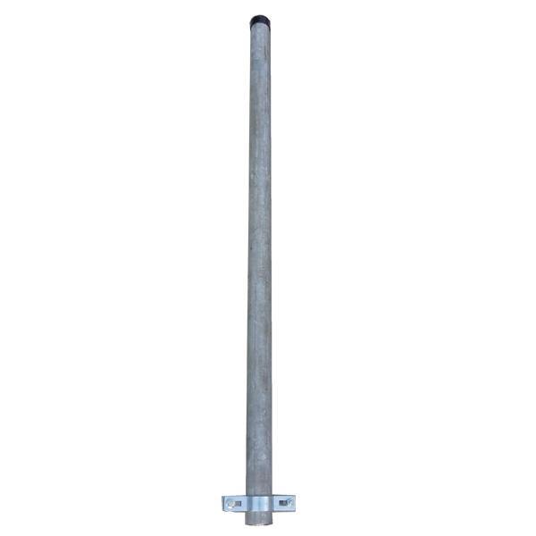 Słupek z kotwą 120 cm