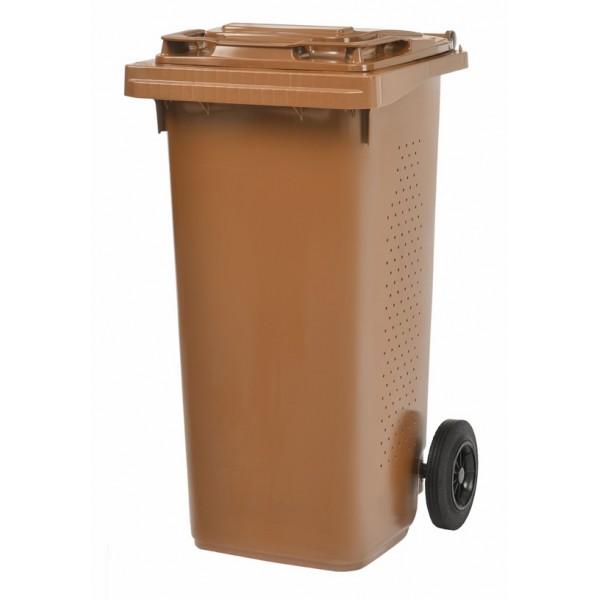 Pojemnik na odpady BIO ESE 120 L z rusztem