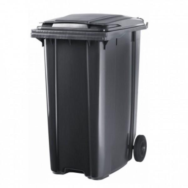 Pojemnik na odpady bytowe ESE 360 L