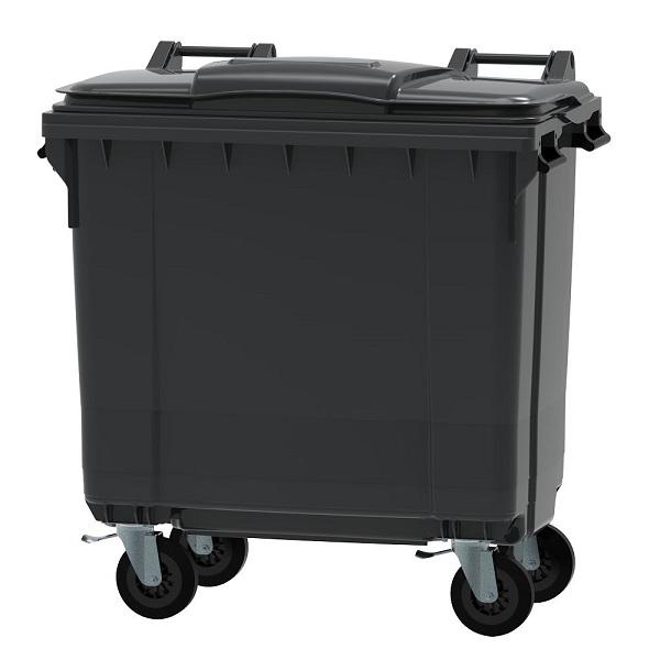 Pojemnik na odpady komunalne ESE 660 L