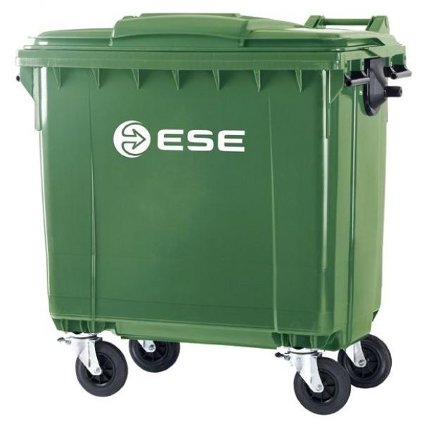 Pojemnik na odpady komunalne ESE 770 L