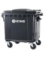 Pojemnik na odpady komunalne ESE 1100 L