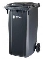 Pojemnik na odpady bytowe ESE 240 L