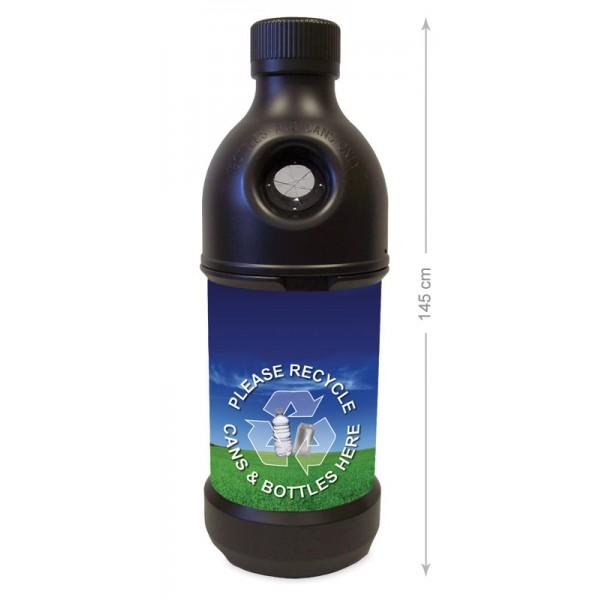 Pojemnik do segregacji wewnętrznej Big Bottle