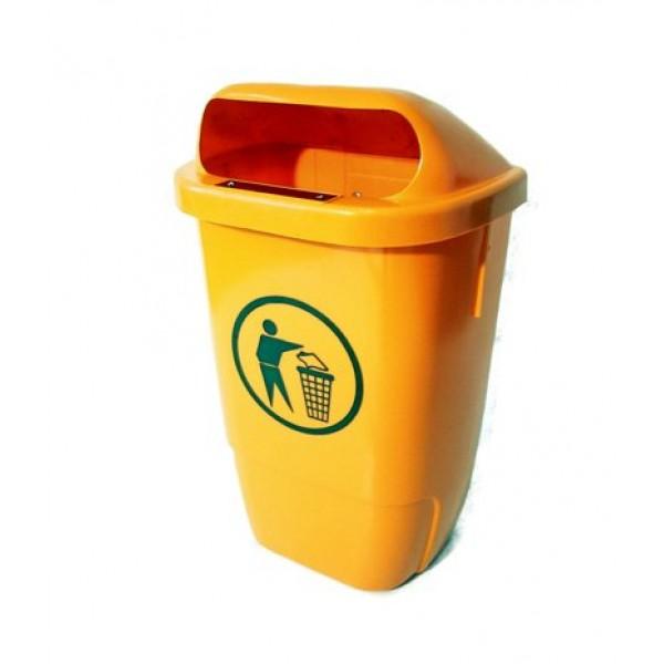 Kosz na odpady Dinuś 50 L