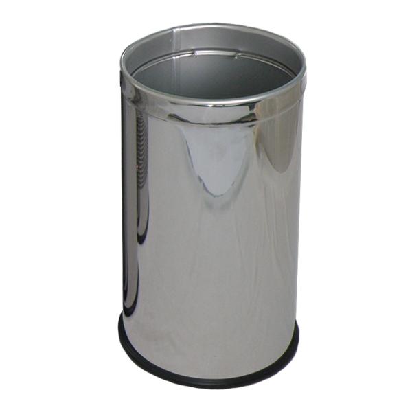 Pojemnik na śmieci Rivia INOX 25 L