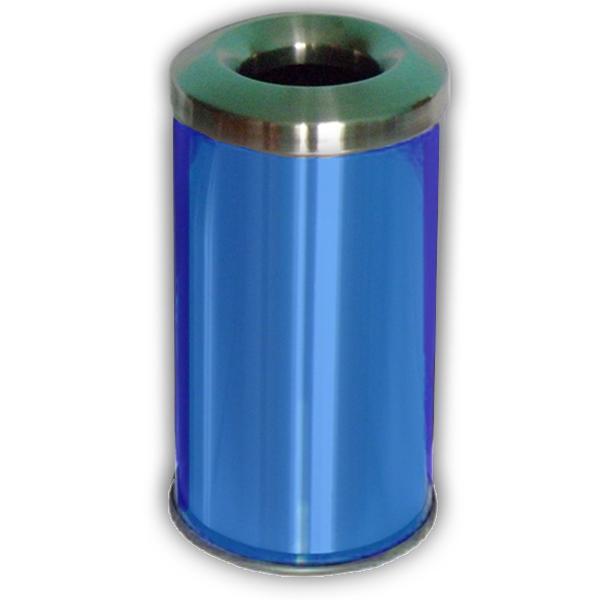 Pojemnik metalowy samogaszący Securro 25 L