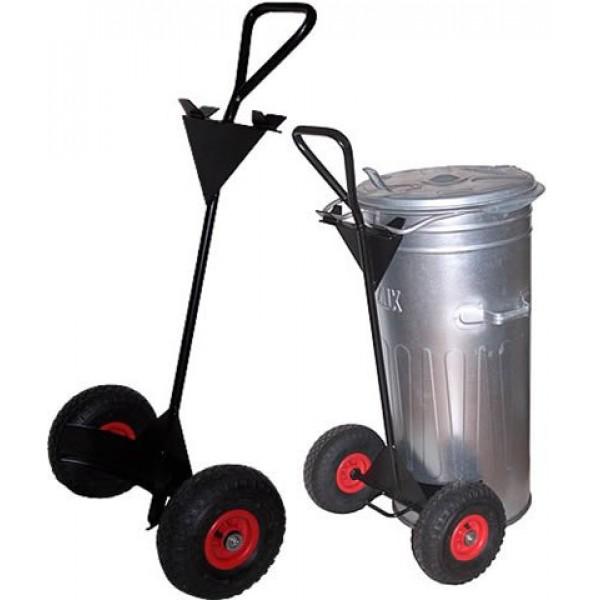 Wózek transportowy do pojemnika SM - 110