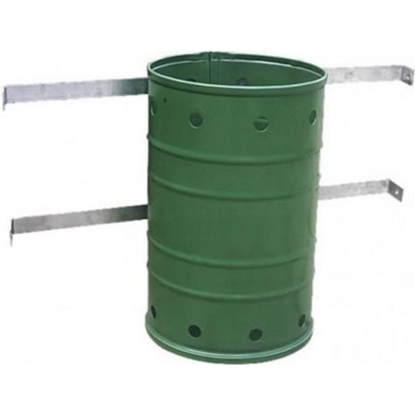 Uliczny kosz na śmieci KZ-20 20 L