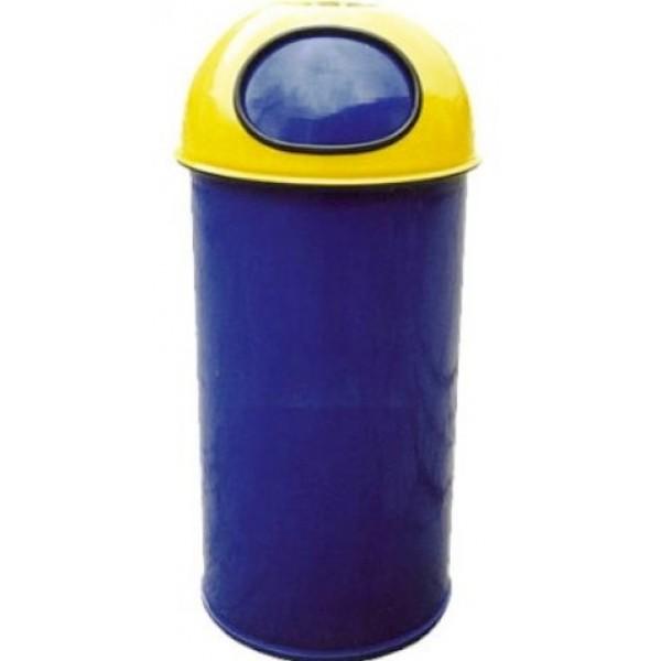 Uliczny kosz na śmieci KW-70