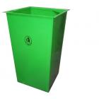 Uliczny kosz na śmieci SM-60