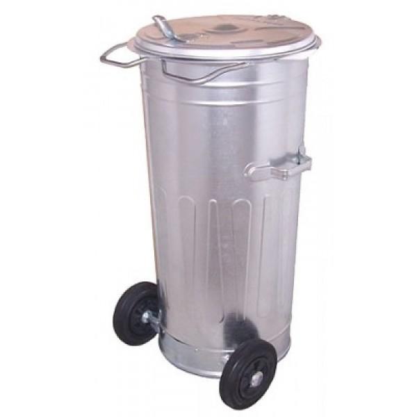 Pojemnik na odpady komunalne 110L typu SM-110 K