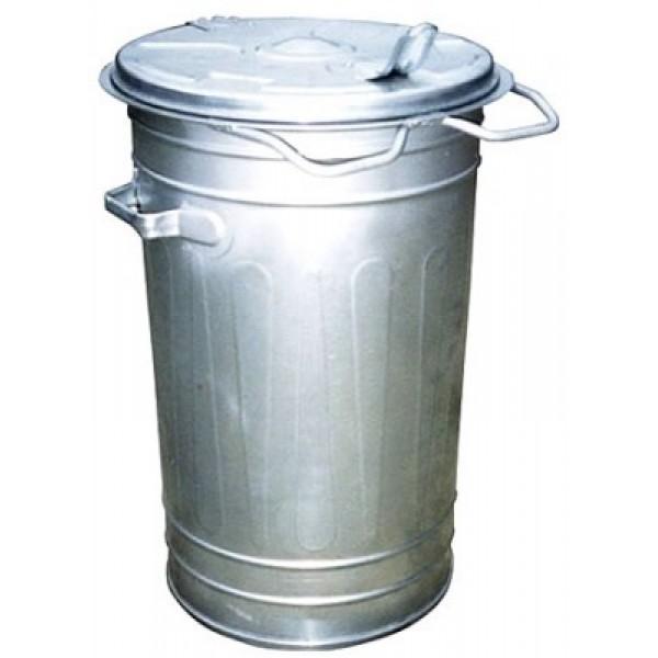 Pojemnik na odpady komunalne 80L typu SM80