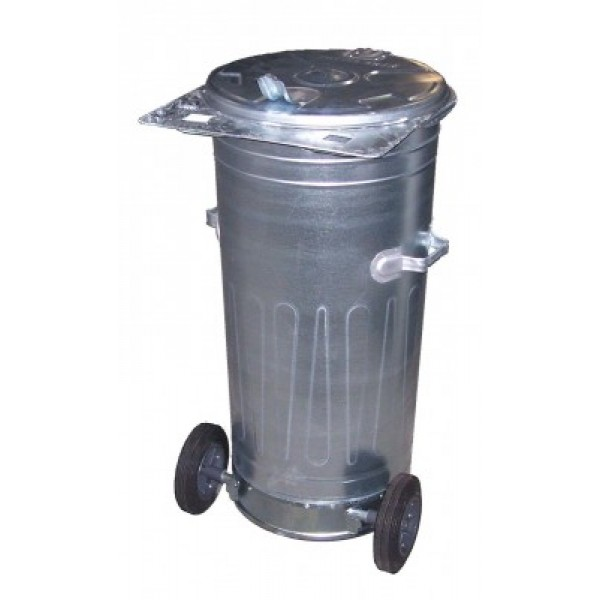 Pojemnik na odpady komunalne 110L typu SM-110K1