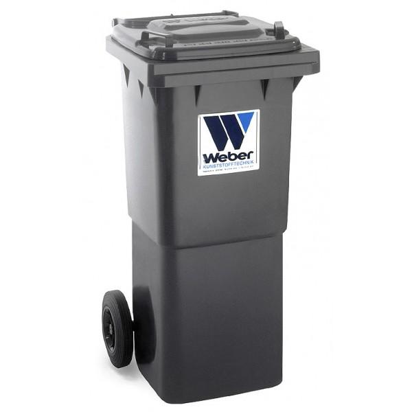 Pojemnik na odpady 60 l Weber