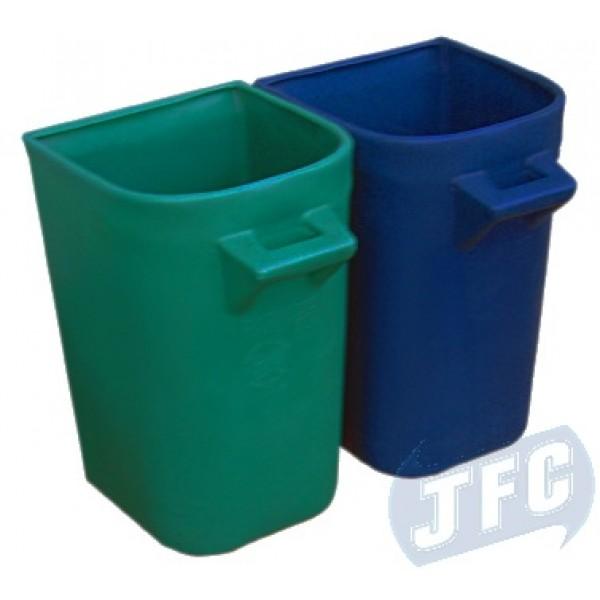 Kosz na śmieci JFC 100 l