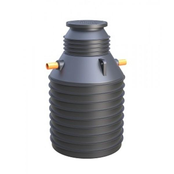 Biologiczna oczyszczalnia ścieków HC2 3400 l