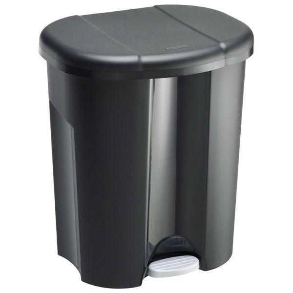 Kosz do segregacji odpadów 20L DUO