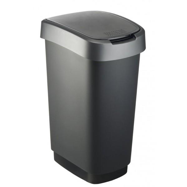 Kosz na śmieci TWIST 50L