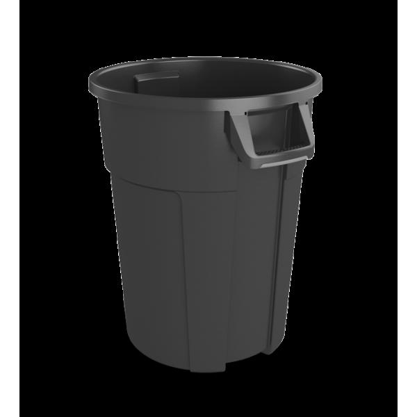 Kosz na śmieci Titan 85 L