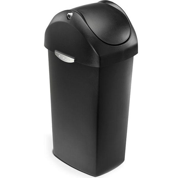 Kosz na śmieci Uchylny, 60 L Simple Human