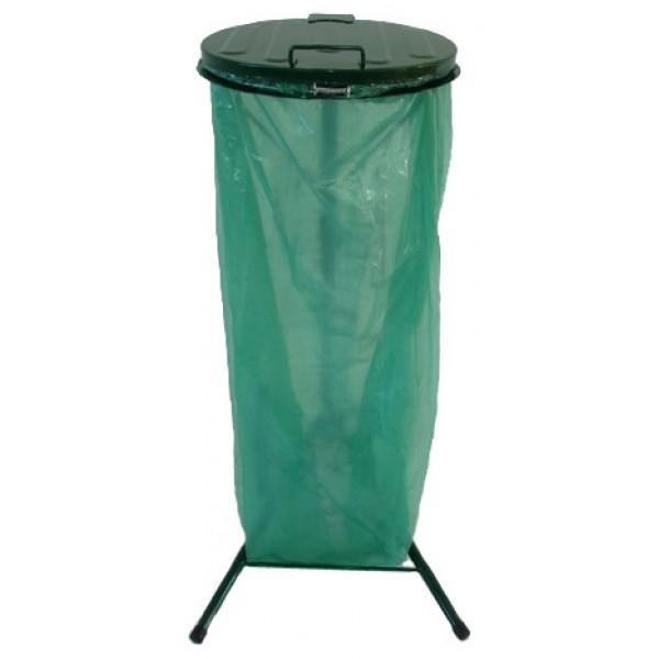 Stojak na worki na śmieci IP1M