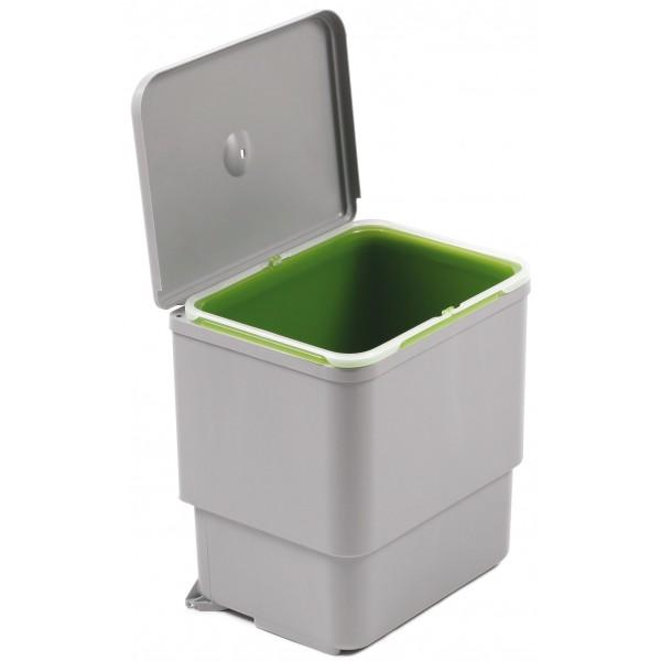 Kosz na odpady Sesamo pojedyńczy 16 L