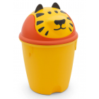 Kosz na śmieci typu Tygrysek