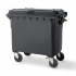Pojemnik na odpady 660 L Contenur