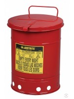 Pojemnik na odpady zaolejone 20 L