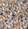 kamień rzeczny