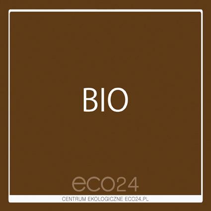 Naklejka kwadratowa Bio